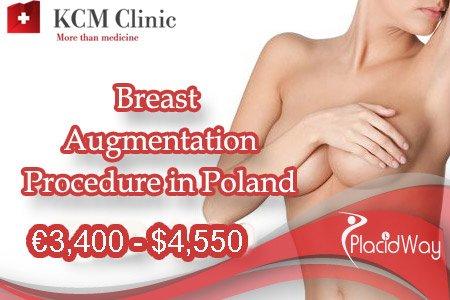 Breast Augmenttion Poland