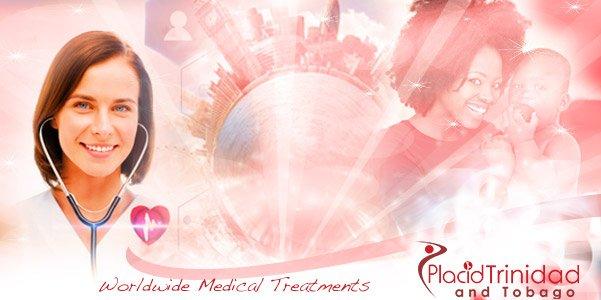 Placid Trinidad and Tobago Medical Tourism Worldwide for Trinidadians