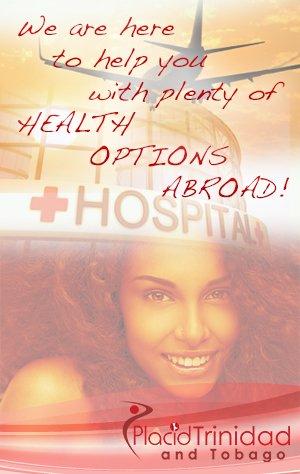 Specialist Healthcare Service Provider Worldwide trinidad and Tobago