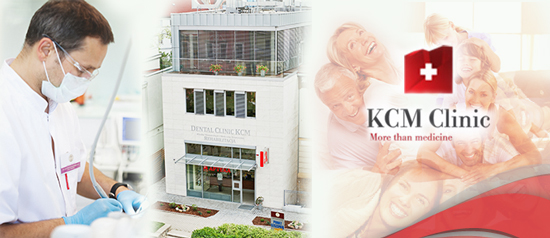 KCM Clinic Poland Top Center for Medical Tourism in Europe