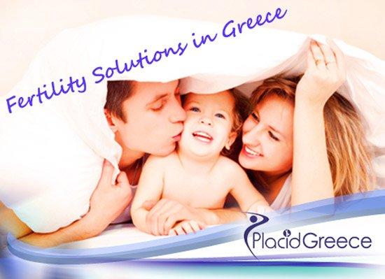 greece medical tourism - IVF Fertility