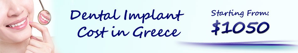 dental implant cost in greece athens