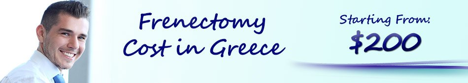 frenectomy price in greece dental tourism