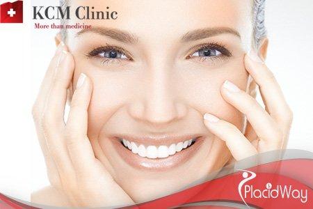 Cosmetic Surgery Procedures in Poland KCM Clinic Jelenia Gora