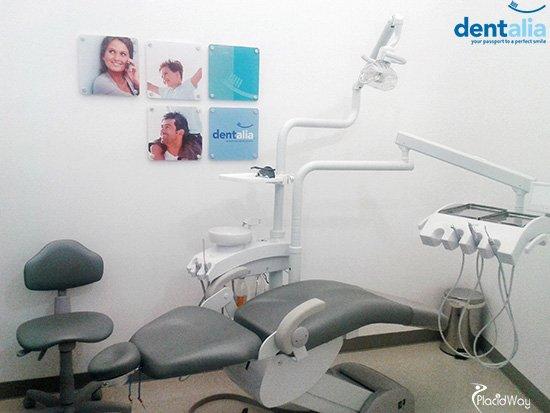 Best Dental Treatments in Dentalia - Mexico