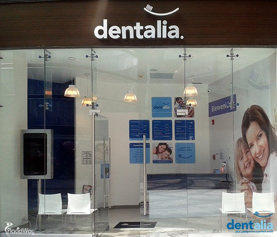 Great Cosmetic Dentistry Treatments in Mexico - Dentalia