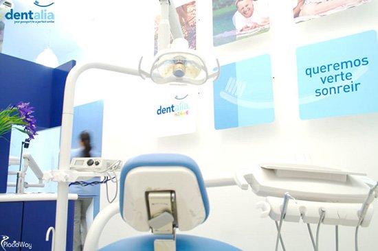 Orthodontics - Braces - Aligners - Mexico - Dentalia