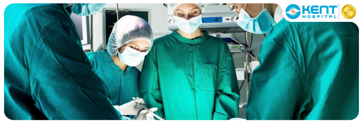 Treatments and Specialties in Kent Hospital, Turkey
