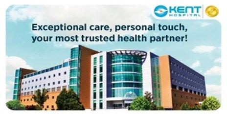 Kent International Hospital Izmir Turkey