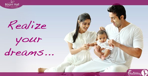 Realize Your parenthood Dreams at Bourn Hall Fertility Clinics in India