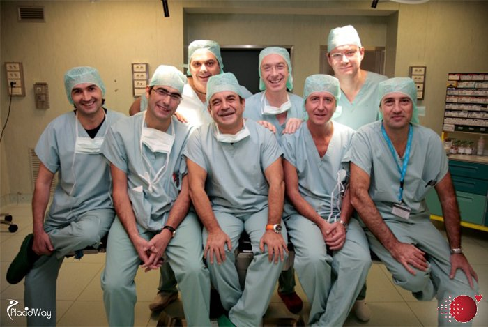 Heart Surgeons Italy