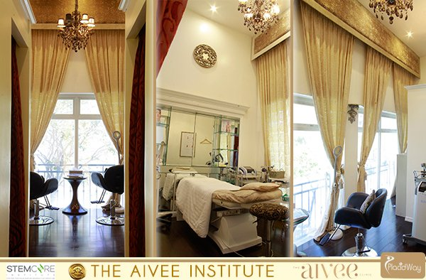 Aivee Institute luxury cosmetic surgery in Manila Philippines