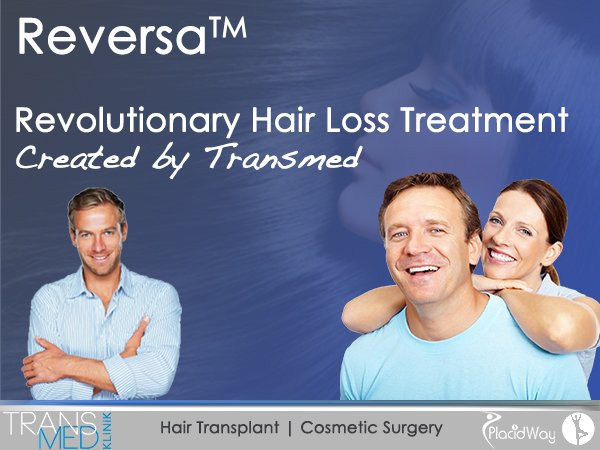 transmed hair regeneration reversa istanbul turkey image