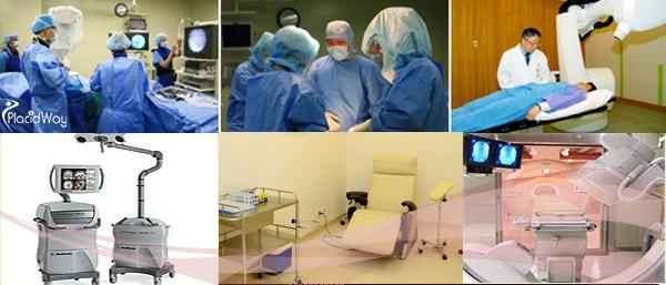 Spine Surgery Hospitals South Korea