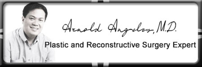 Dr. Arnold Angeles Plastic Surgery Expert Philippines