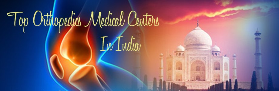 Hip Replacement in India Top Destinations image
