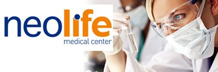 Cancer Treatment Clinic Neolife Medical Center Istanbul Turkey banner