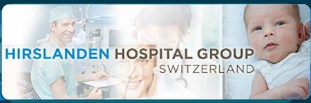 Best Cancer Treatment Center in Europe Zurich Switzerland banner