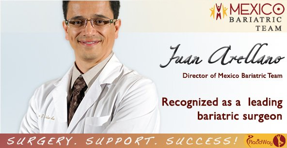 mexico bariatric surgery team mexicali obesity surgeon dr juan arellano image