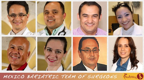 mexico bariatric team best obesity surgeons in mexicali gastric procedures