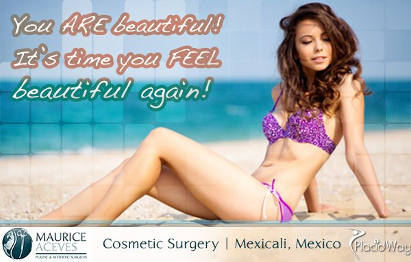 dr maurice aceves plastic and aesthetic surgeon mexico mexicali cosmetic procedures cost image