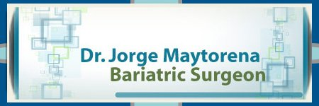 Bariatric Surgery in Mexico at Dr. Maytorena in Mexicali Baja California Mexico banner