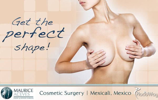 dr maurice aceves plastic and aesthetic surgeon mexico breast augmentation surgery mexicali image