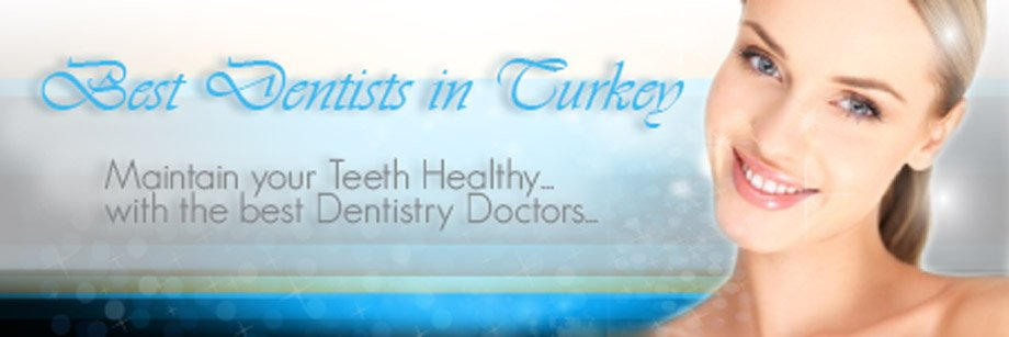 Best Dentists in Turkey Top Dental Centers Europe title image