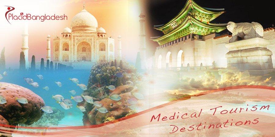Bangladesh Medical Tourism Destinations for Medical Care - PlaciWay