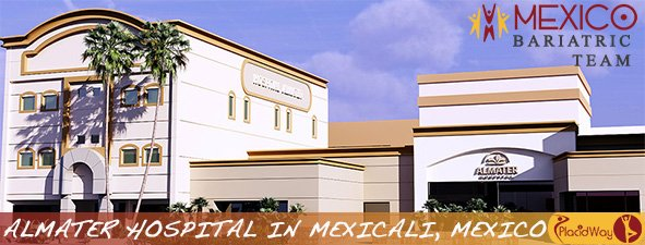 mexico bariatric surgery team mexicali obesity surgeon almater hospital image
