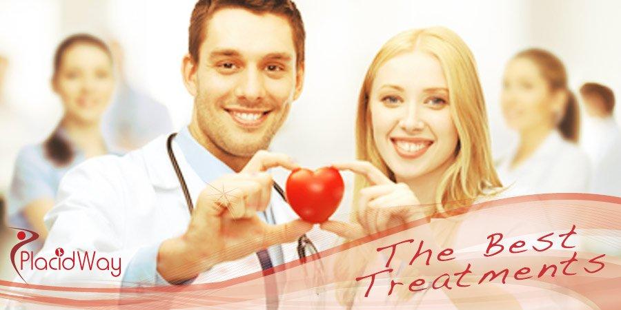 The Best Cancer Treatment Options - PlacidWay Medical Tourism