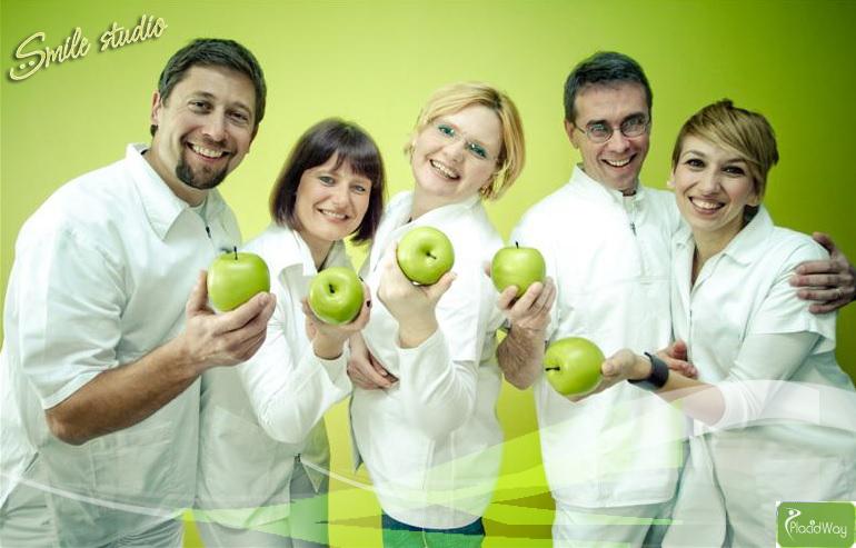 Dental Implants Croatia
