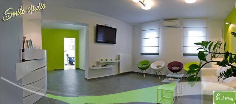 Dental Treatment Croatia