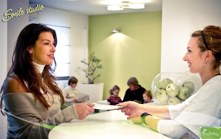 Dental Treatments Croatia