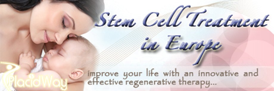 Best Stem Cell Treatment in Europe image