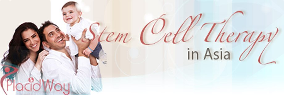 Stem Cell Therapy In Asia image