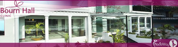Bourn hall kochi india ivf fertility clinic hospital image