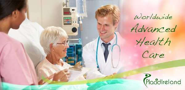 Medical Care Abroad for Ireland Citizens