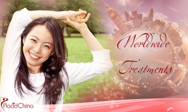 medical tourism for chinese worldwide