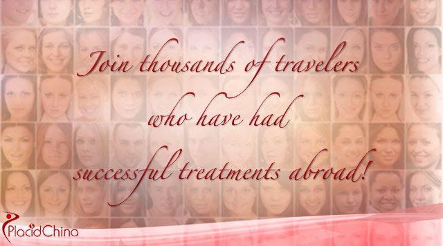 placid china medical tourism worldwide for chinese patients
