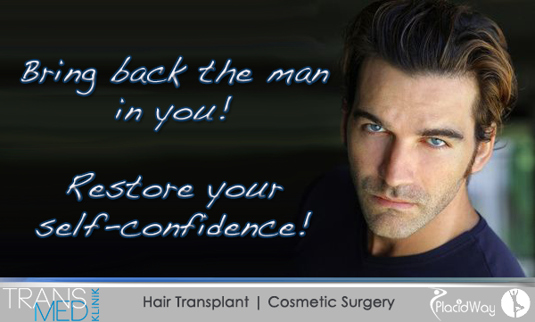 transmed hair transplant and regeneration in istanbul turkey cosmetic surgery clinic