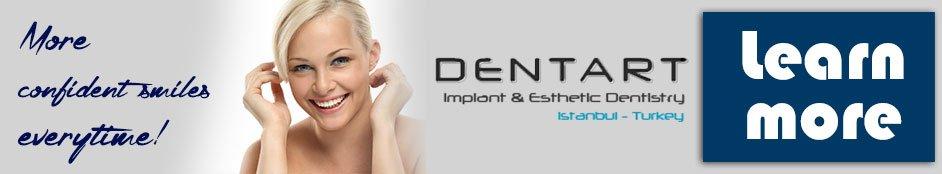 dental crowns in istanbul turkey dentart dental clinic
