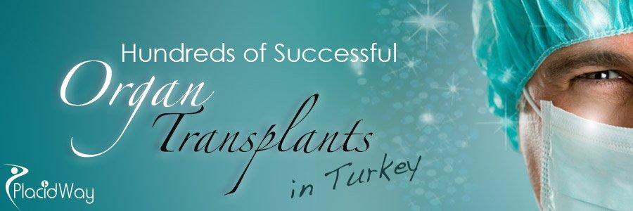 Successful Organ Transplant in Turkey - Medical Tourism