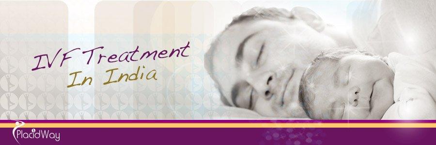 IVF - Fertility Treatment - India Medical Tourism