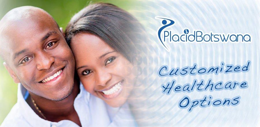 Customized Healthcare Options - Botswana Medical Tourism