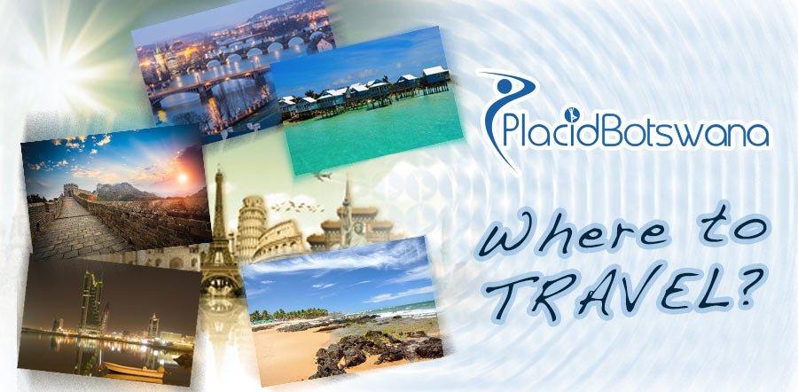 Botswana Medical Tourism Destinations - Where to Travel?