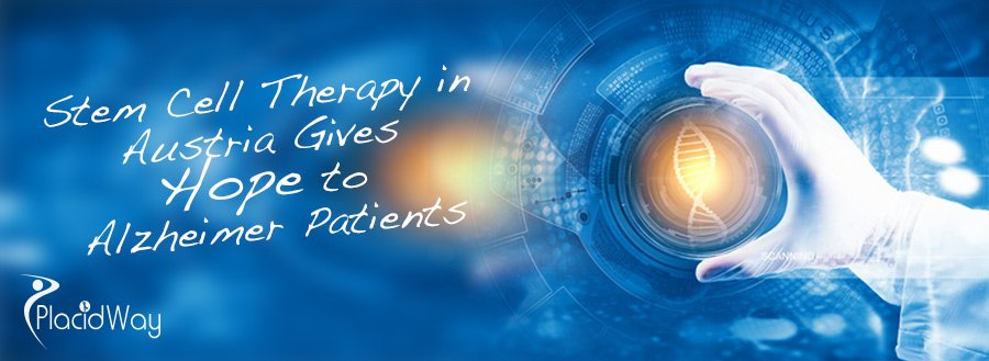 Stem Cell Therapy in Austria for Alzheimer