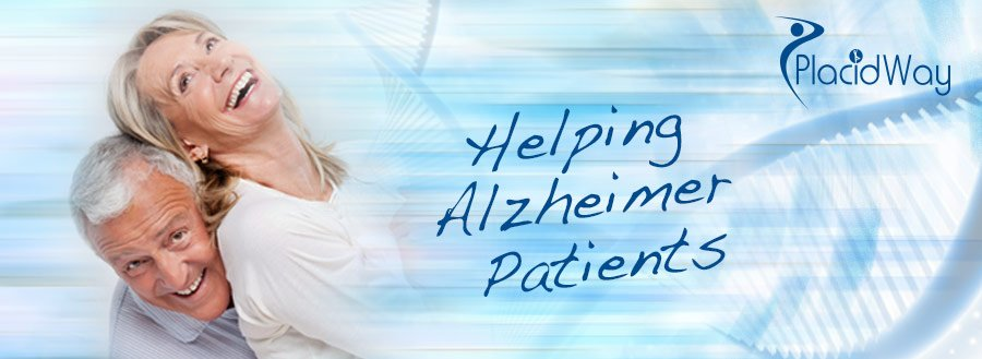 Alzheimer Stem Cell Therapy Austria Medical Tourism