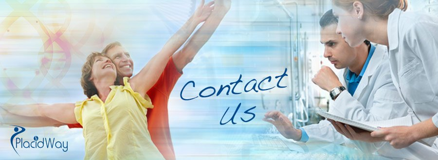 Contact PlacidWay for Information about Stem Cell for Alzheimer in Austria