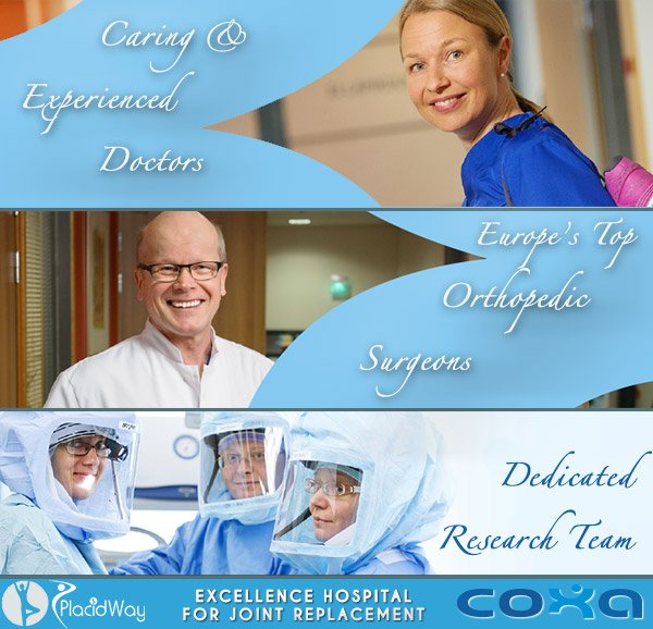 coxa joint replacement hospital in finland surgeons specialists image